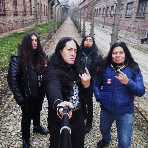 Septicem, Death metal band from Mexico